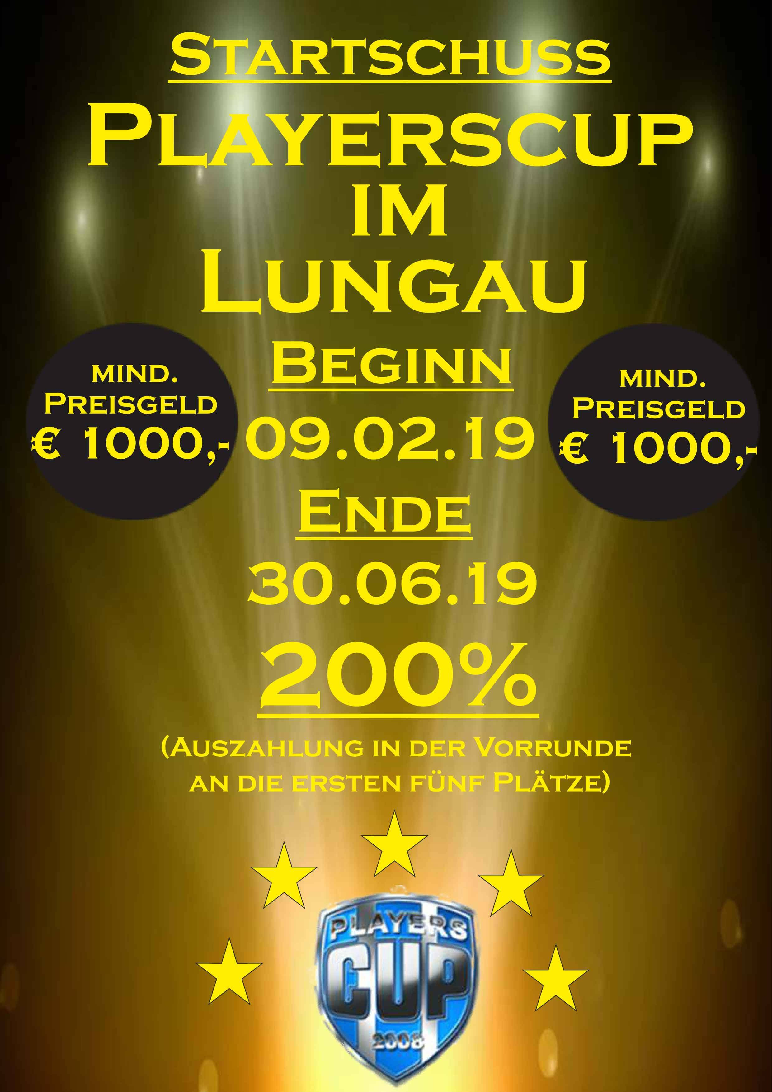 Players Cup Lungau